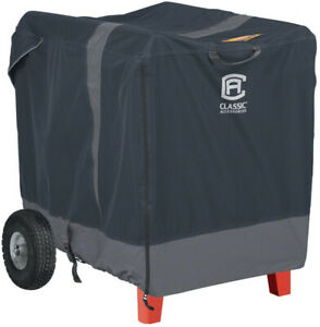Classic Accessories Generator Cover Heavy Duty Fabric Storage Stormpro Xx Large