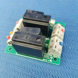 Panoura Ultra Pan ceph Model Pa812 Replacement Board Xe05 08