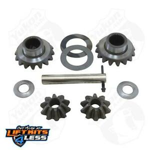 Yukon Ypkd44hd s 30 Stndrd Open Spider Gear Kit For Dana 44 hd W 30 spl Axles