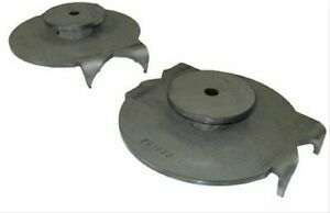 Artec Industries Br1033 Rear Tj Coil Perches And Retainers Pair