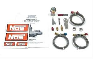 Nos Dry To Wet Conversion Kit 0031nos