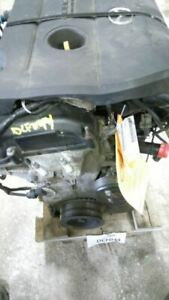 Engine 2006 2009 Mazda 3 2 3l W o Turbo Standard Emissions Vin 3 8th Digit Mt