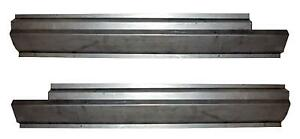 Slip on Rocker Panel Fits 79 83 Toyota Pickup Hilux 2 Or 4 Wheel Drive Pair