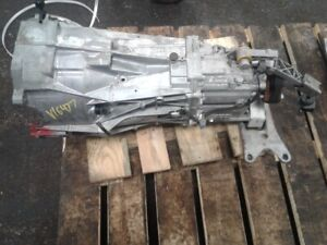 2015 Ford Mustang Manual Transmission 2 3l 30k Oem