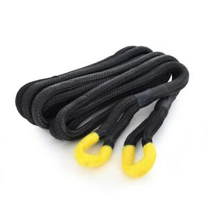 Smittybilt Cc121 In Stock Recoil Kinetic Rope 1 X 30 30 000 Lbs