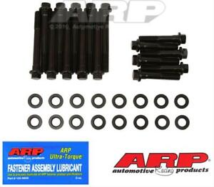 Arp 134 5202 Main Studs 4 bolt Main Large Journal Chevy Small Block Kit