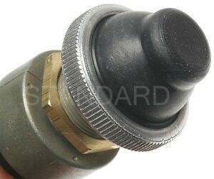 Standard Motor Products Starter Switch Button Ssb5