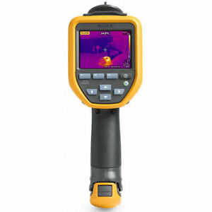 New Fluke Tis60 Industrial Commerical Performance Series Thermal Imager Camera