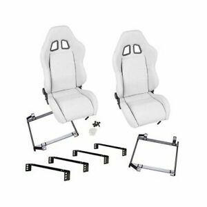 Summit Racing Sport Seat Combo Csum4032