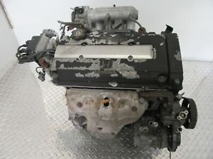 Jdm Honda Civic Ek4 B16a Engine Sir 2 96 00 1 6l 5 Speed Em1