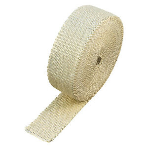 Heatshield Products 312050 Exhaust Header Wrap 2in X 50ft