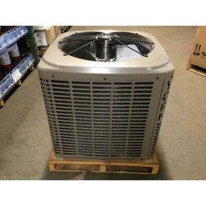 York Ycjd42s44s4a 3 1 2 Ton lx Split system Air Conditioner 13 Seer 3 phase