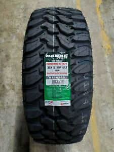 35x12 50r17lt Radar Renegade R7 M t 10ply 125k Load E set Of 4