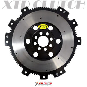 Xtd Street lite Racing Flywheel For Nissan Silvia 240sx Sr20det