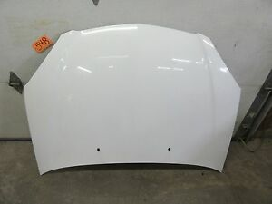 Fits 02 06 Acura Rsx S Hood Taffeta White Nh 578 Oem Front Car Used Oe Part