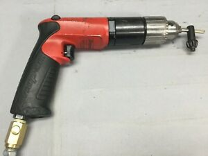 Snap on Heavy Duty 1 2 Capacity Reversible Air Drill Usa model Pdr5000a
