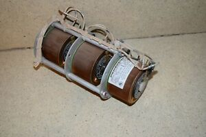 Superior Electric Powerstat Variable Transformer Type 10b 3