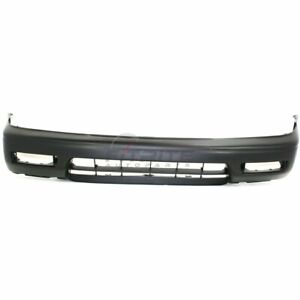 Front Bumper Cover Primed For 1994 1995 Honda Accord Ho1000104