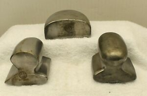 Lot Of 3 Mac Tools Other Auto Body Dollies