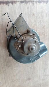 Austin Healey 100 6 3000 Original Heater Blower Motor Assembly