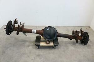 2011 2014 Ford Mustang Rear End Axle Housing Differential Assembly Oem
