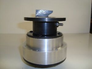Harig Air Collet Closer