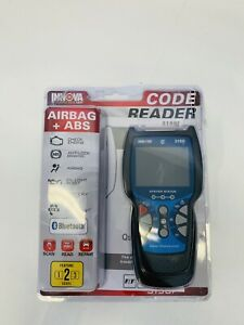 Innova 3150f Bluetooth Check Engine Code Reader Scan Tool With Abs Srs Chargin