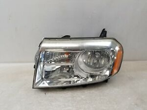 2012 2013 2014 2015 Honda Pilot Drivers Left Headlight Oem