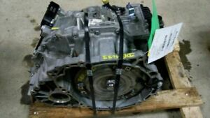 Automatic Transmission 15 Chrysler 200 With Auto Engine Stop Start 783883