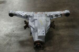 92 93 94 95 Dodge Viper Rear Differential Assembly 95287 23 228 Miles