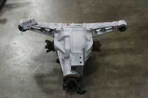 92 93 94 95 Dodge Viper Rear Differential Assembly 95318 52 174 Miles