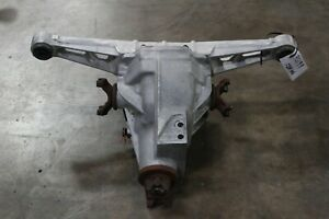 92 93 94 95 Dodge Viper Rear Differential Assembly 95199 7 254 Miles
