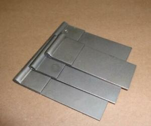 Mo Clamp Style 0805 Tac And Pull Plates 5 Piece Mega Set Priority Shipping
