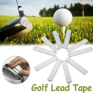 Unique Golf Lead Weight Tape For Putter & Club Golfer Accessory Heavy Duty train
