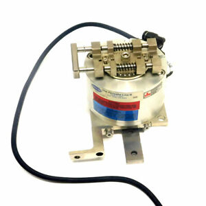 Fabco Air Fps 1260 8 The Pancake Line Compact Pneumatic Air Cylinder 250 Psig