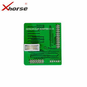 Xhorse Eeprom Clip Adapter Suit Working Together With Vvdi Prog Adapter