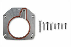 Holley Efi 860026 Throttle Body Adapter Plate