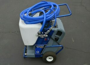 Graco Texspray Rtx 5000pi Electric Airless Texture Sprayer
