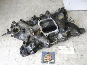 88 97 Ford F250 F350 F450 Pickup 7 5l 460 Big Block Oem Lower Intake Manifold
