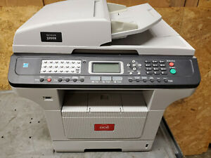 Oce Variolink 3200x All in one Copier Fax Printer