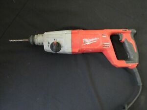 Milwaukee Sds Plus Rotary Hammer 1