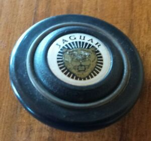 Jaguar Type Type Xke E Momo Steering Wheel Rare Horn Button Xke 120 6 150