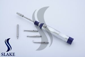 Automatic Dental Crown Remover Gun Set Surgical Medical Oral Instruments Tools