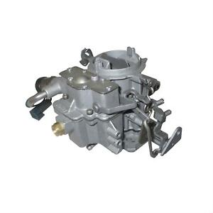 United Remanufacturing 6 6321 Holley 2280 2 Bbl Divorced Choke