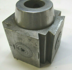 c4 Quick Change Tool Post For 14 21 Lathe All Aloris And Dorian Holders Fit