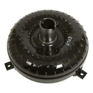 Torque Converter 10 In Diameter Chevy Th350 th400 2200 2800 Stall Each