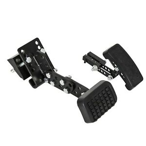 Gas And Brake Pedal Extenders For Cars Go Kart Ride On Toys