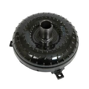 Torque Converter 10 In Diameter Chevy Powerglide 3000 Stall Each