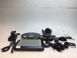 Lifesize Team 220 Express Hd Video Conferencing System W Camera mics phone