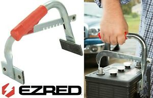 E Z Red S520 Side Battery Lifter Tool For Batteries Up To 7 1 2 Wide New Usa